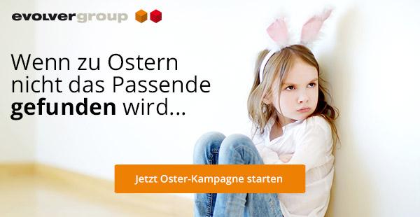 +++ Jetzt Oster-Kampagne starten +++