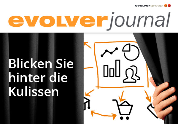 +++ evolver journal Ausgabe 3/17 +++
