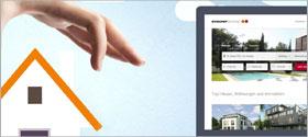 +++ Online-Portal für den Immobilienmarkt evolverESTATE +++