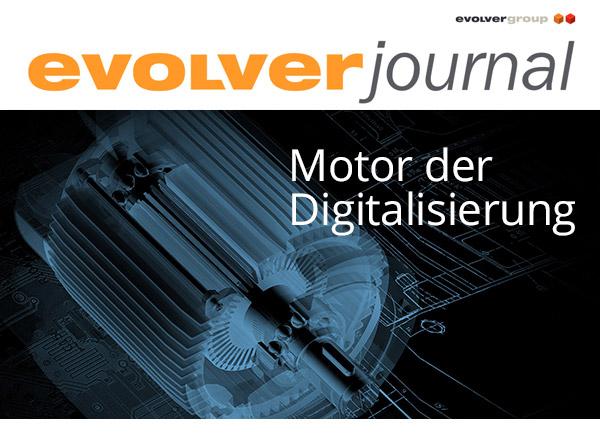+ + + evolver journal: Ausgabe Februar 2019 + + +